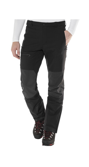 Millet Adventure - Pantalon - noir